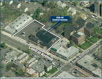 Central Ave East Orange