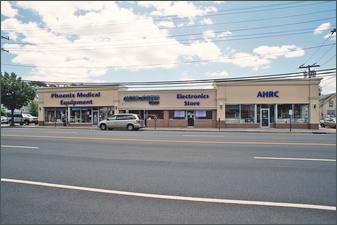176-182 Merrick Road