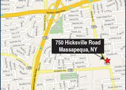 750 Hicksville Road: