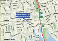 51 E Merrick Rd: