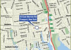 55 E Merrick Rd:
