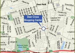 Deer Cross:
