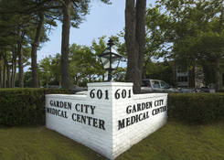 Garden City Medical Center II: