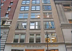 The Bar Building: