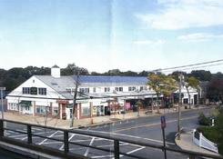 1000 Park Boulevard: