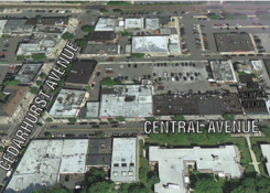 560 Central Ave.: