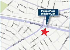 Philips Plaza: