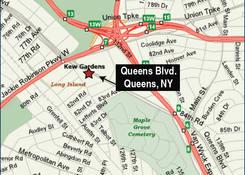 Queens Blvd: