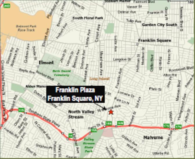Franklin Plaza