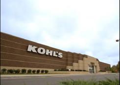 Kohl's Plaza: