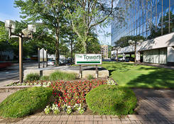The Towers at 111 Great Neck Road: