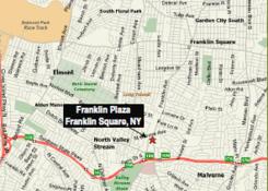 Franklin Plaza:
