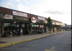 Bellmore Shopping Center: